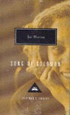 Song Of Solomon by Toni Morrison (Hardback, 1995)