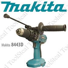"Makita 8443D 18V 1/2"" Cordless Hammer Driver-Drill (Tool Only)"