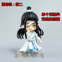 Nendoroid Grandmaster of Demonic Cultivation Lan Wangji Figure Preorder