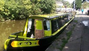 Social Distancing Holiday!! - CanalBoat Cruising in The Stunning Yorkshire Dales