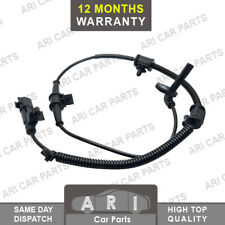 Front Left or Right ABS SPEED SENSOR For Vauxhall Opel Insignia Saab 9-5 1235053