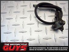 2007 07-09 YAMAHA FZ6S FZ6 FZ600 OEM SEAT LATCH CABLE WIRE LINE STOCK