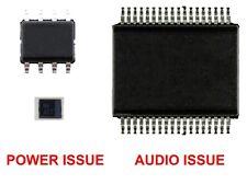 REPAIR KIT FOR SAMSUNG BN96-09175B MAIN BOARD IC COMPONENTS FOR LN40A530P1FXZA
