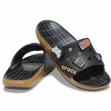 Luke Combs X Crocs Classic Bootlegger Slide Size 10 Men 12 Women FREE SHIPPING
