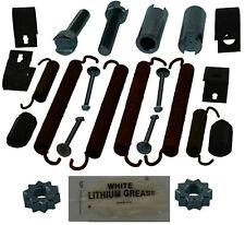 Parking Brake Hardware Kit fits 2007-2018 Jeep Wrangler Liberty Wrangler JK  ACD