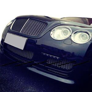 Bentley Continental GT Flying Spur SR Body Kit 2004-2011
