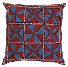 Art Deco Handmade Geometric Decorative Cushions & Pillows