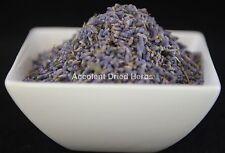 Dried Herbs: LAVENDER Super Blue - Lavendula angustifolia   25g
