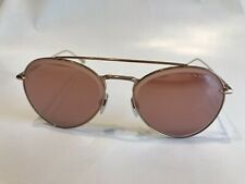 Inventory Blowout! Dita Axial Aviator Sunglasses BRAND NEW! DTS 502-57-02   RGD