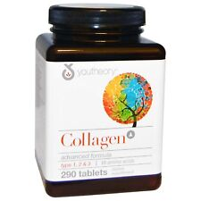 YOUTHEORY COLLAGEN ADVANCED 290 TABLETS - COD FREE SHIPPING