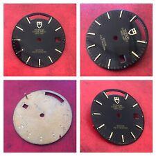 Tudor Dial Daydate