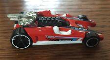 Hotwheels Honda Racer Red