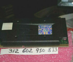 SL454 (Intel Pentium III 700 MHz) BX80526U700256 SLOT 1