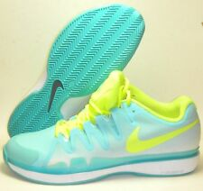 New Nike Zoom Vapor 9.5 Tour Clay Court Size 12 Roger Federer Tennis Shoes XDR