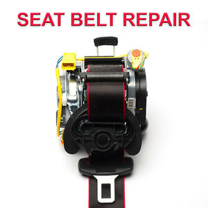 for SUBARU Dual Stage Seat Belt Repair 24HR Service Lifetime Warranty