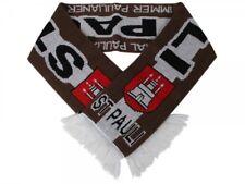 """Anti St Pauli Schal /""""WIR KRIEGEN EUCH/""""  Ultra Fan Kurve Block neu 150x15 cm"""