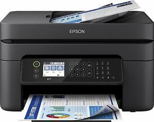 B-Ware Epson Multifunktionsdrucker WorkForce WF-2850DWF USB 2.0 WI-Fi Direct
