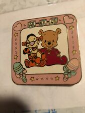 New ListingDisney Auctions Baby Tigger And Pooh Pin Le Winnie The Pooh