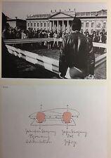 Walther Franz Erhard, Fulda 1939 für Griffelkunst Komposition III? LS319