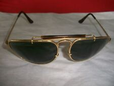 Vintage RAY BAN B&L1992 Olympic Games..... Aviator Sunglasses