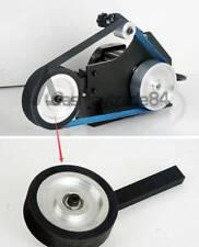 Sun Gear For Belt Sander Bench Grinder DIY Polishing Grinding Machine 7500RPM