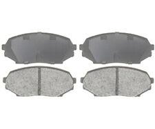 Disc Brake Pad Set-Element3 Hybrid Technology Front Raybestos EHT1044