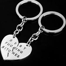 Friendship Charm Gifts Keyrings Pendant Keychain