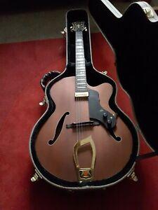 Hagstrom HL550 Jazz Guitar