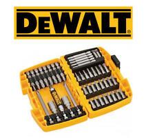 DEWALT DT71518 45pce Screwdriver Bit Set Tough Case
