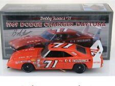 Bobby Isaac #71 K&K Insurance 1969 Dodge Daytona 1:24 University of Racing