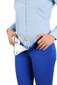 Beltaway Women's Tuck-N-Stay Undercover Belt