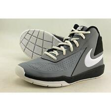 Nike Leather Athletic Shoes for Boys