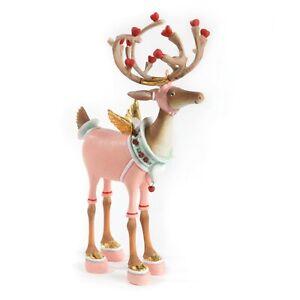 Beautiful mackenzie-childs - Patience Brewster Reindeer Cupid