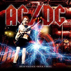 AC/DC - High Voltage Rock N' Roll Live BoxSet 10CD