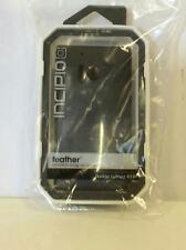 Incipio Black Feather Case For Nokia 928 Ultra Thin Snap On Protective NK-157
