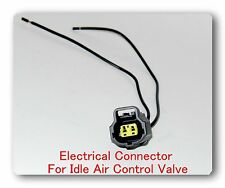 Electrical Connector For Idle Air Control Valve AC463 Fits: Ford E150 E250 F150