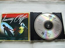 Jimmy Cliff  – In Concert The Best Of  1976