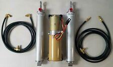 1959 1960 Cadillac Convertible Top Hydraulic Kit -Pump Hoses Cylinders - NEW