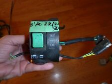 Used 1998 Arctic Cat Zr/Zl 500, Hand Warmer & Lights Switches
