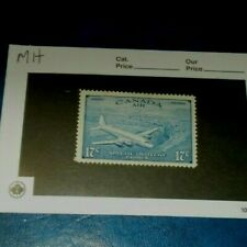 Canada Back Of The Book Mint Hinged Airmail Stamp Bob Sc Ce-3