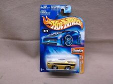 HOT WHEELS GOLD 2004 FE #025 TOONED DODGE DEORA A-100 PICK UP WITH SURFBOARDS