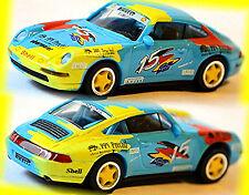 Porsche 911 993 Porsche Cup 1994 PPV #15 Prechtl 1:87