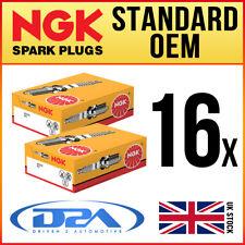 16x NGK BP7EFS (3526) Standard Bougie * prix de gros Vente *
