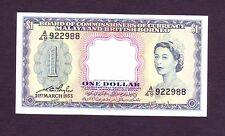 Malaya & British Borneo 1 dollar 1953   (SC2/B24)