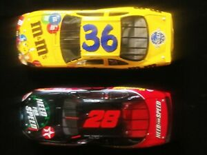 Nascar Limited Editions Mac Tools M&M Millennium & Texaco Need For Speed