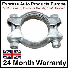 Exhaust clamp kit VW Beetle tail pipe or Heat Exchanger
