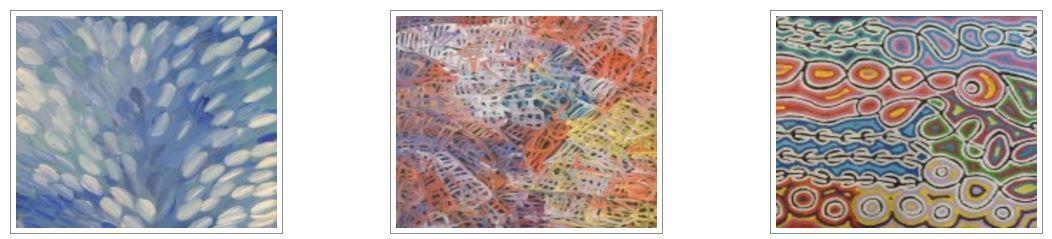 Mandel Aboriginal Art