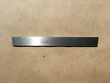 P2 Type Cut Off Blade HSS M2 3/32 wide X 1/2 height X 4-1/2 length