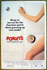 """PORKY'S"" is all about helping your Friend in High School  - Comedy poster"