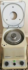 eppendorf Centrifuge 5415C with Rotor F45-18-11 & Lid, Working Micro-centrifuge
